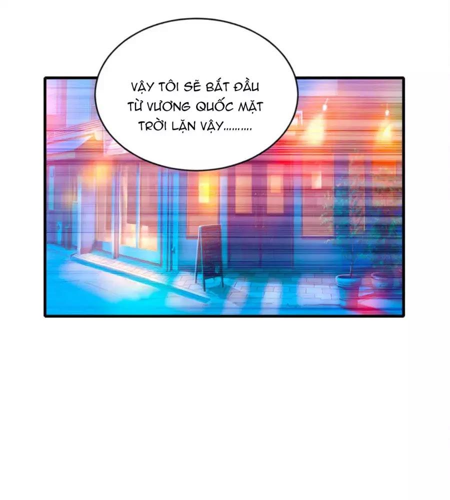 Nguyệt Dạ Hương Vi Lai chap 66 - Trang 13