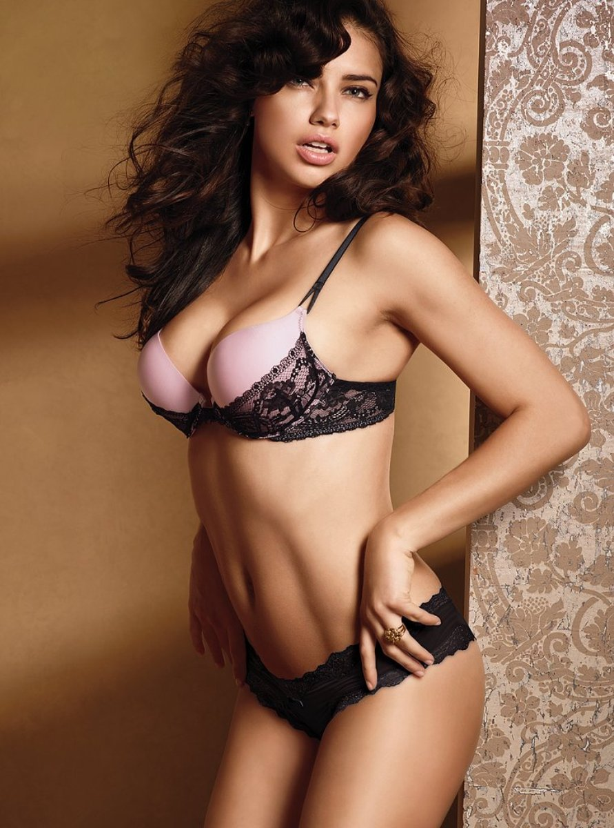 adriana lima fuck video