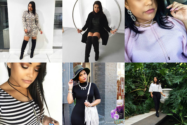 6 South African Fashionistas to Follow on Instagram || Jade Robertson || Jane Wonder