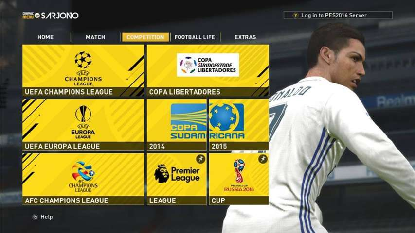 FIFA 07 Golden Patch 2016 - Review PC/HD - YouTube