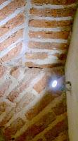 lelide illuminazione led casa installazione faretto led ip65 da parete luxè