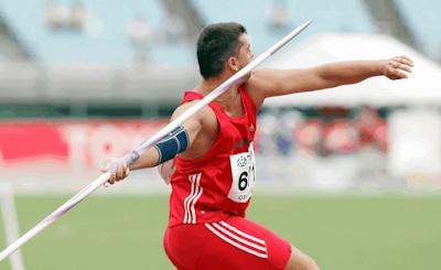 Pengertian, Teknik Dasar, Lapangan, Peraturan Lomba Lempar Lembing
