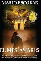 El Mesías Ario, Mario Escobar