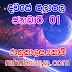 රාහු කාලය | ලග්න පලාපල 2020 | Rahu Kalaya 2020 |2020-01-01