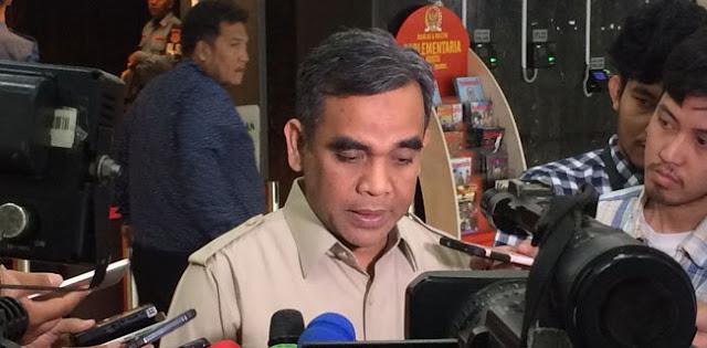Wiranto Bentuk Tim HAM, Gerindra: Cara Lama Jegal Prabowo