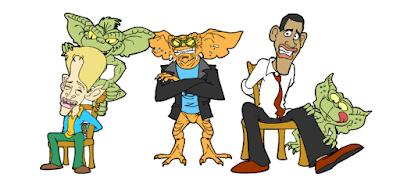 Obama y el Regalo de Pigsaw - Jugado y Resuelto!