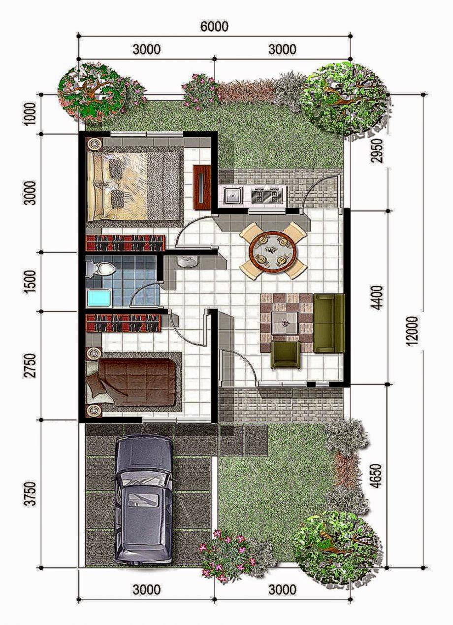 62 Desain Rumah Minimalis Type 45 Desain Rumah Minimalis Terbaru