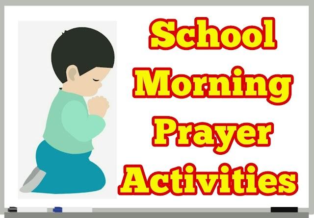 School Morning Prayer Activities - 29.11..2018     பள்ளி காலை வழிபாடு செயல்பாடுகள்