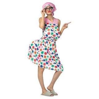 Walmart Removed 'Tyranny Granny' Halloween Costume