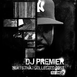 DJ Premier - Beats That Collected Dust: Vol. 2 (2011)
