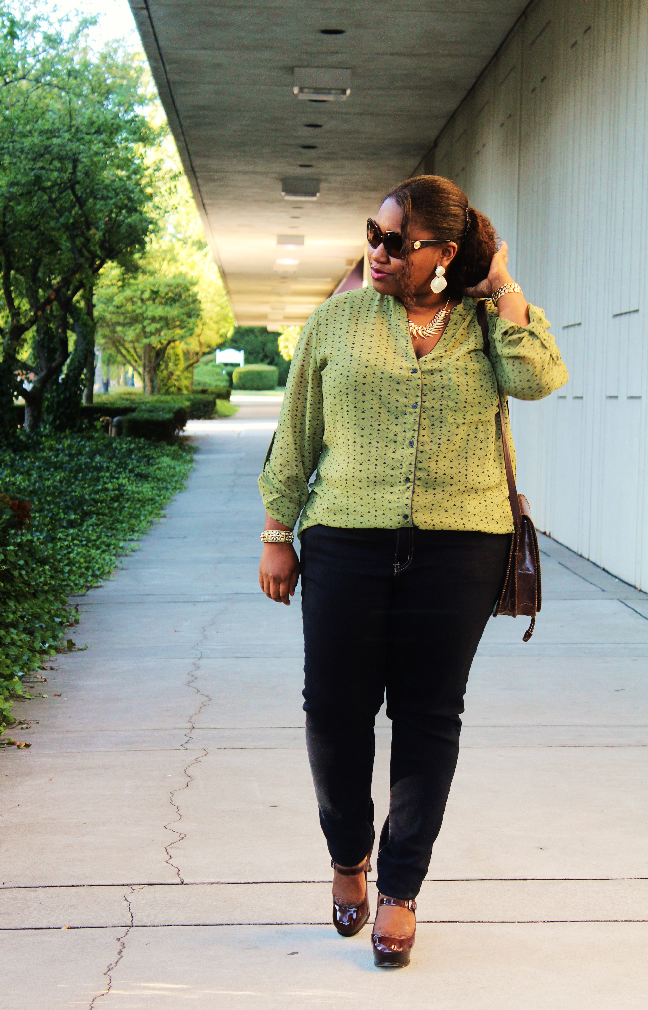 Shapely Chic Sheri - Plus Size Fashion and Style Blog for ...