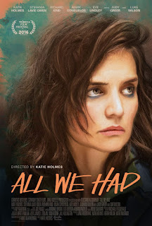 Watch All We Had (2016) movie free online