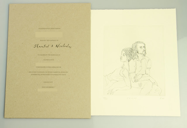 Wedding Invitation Shops Sydney: For Lovers Of Bow Ties: The