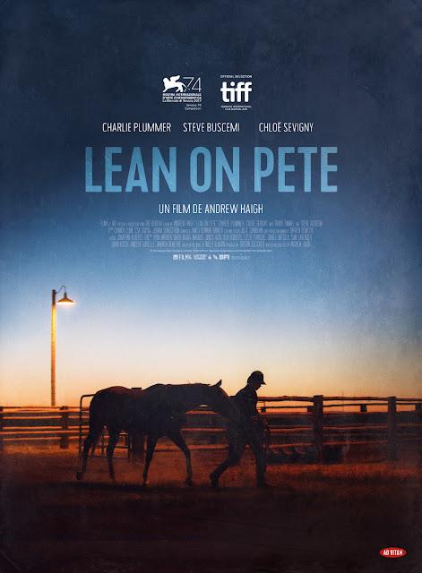 Lean on Pete (2018) ταινιες online seires xrysoi greek subs