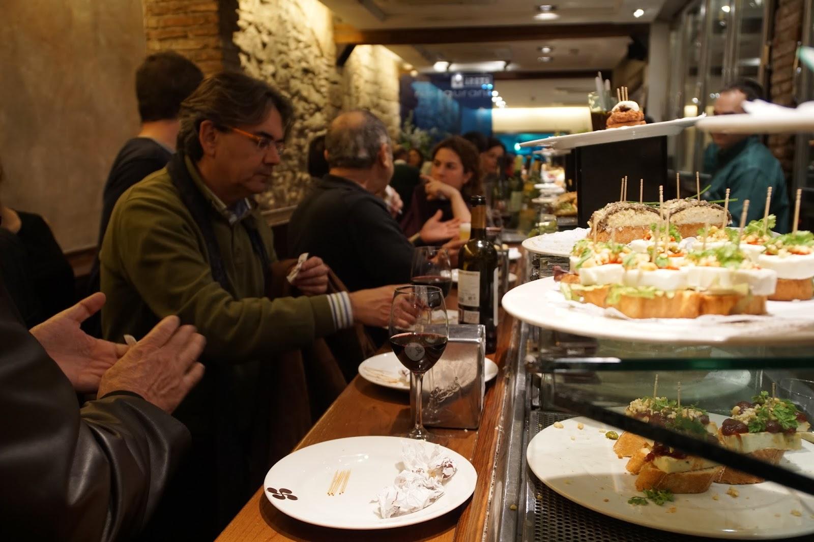 イラティ(iRATi Taverna Basca)