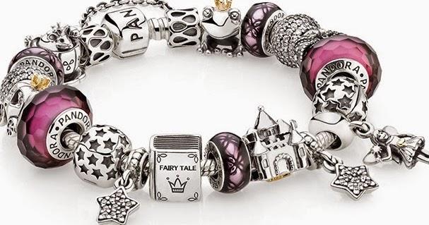 d31ba292ad0 Onde comprar pulseiras Pandora em Orlando e Miami