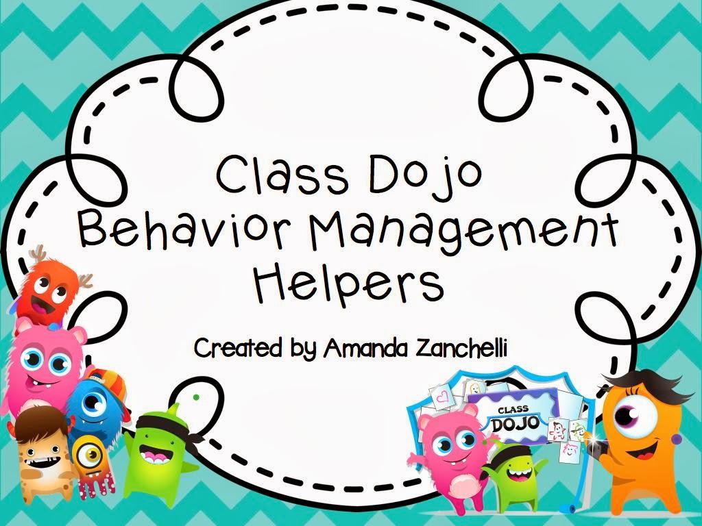 Class Dojo An Online Behavior Management Tool