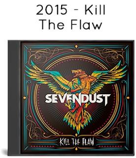 2015 - Kill The Flaw