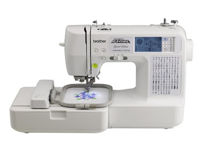 Difference Between Manual and Computerized Sewing Machine