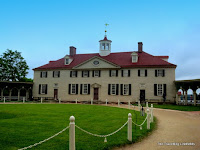 Mount Vernon Washington DC