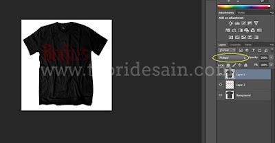 Membuat Preview Desain Kaos Dengan Adobe Photoshop09