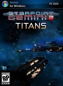 Starpoint Gemini 2: Titans (PC) 2015