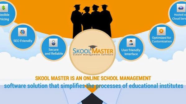 School website software