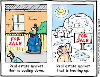 housing market status