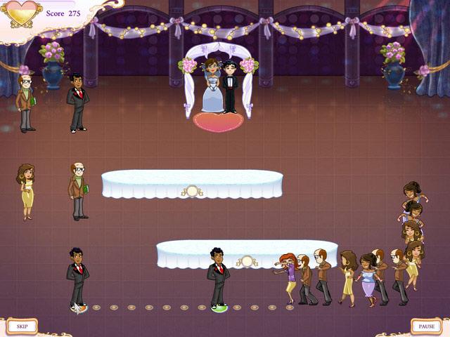 Wedding dash 4-ever free download « igggames.