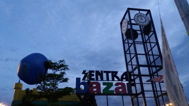 Sentral Bazar