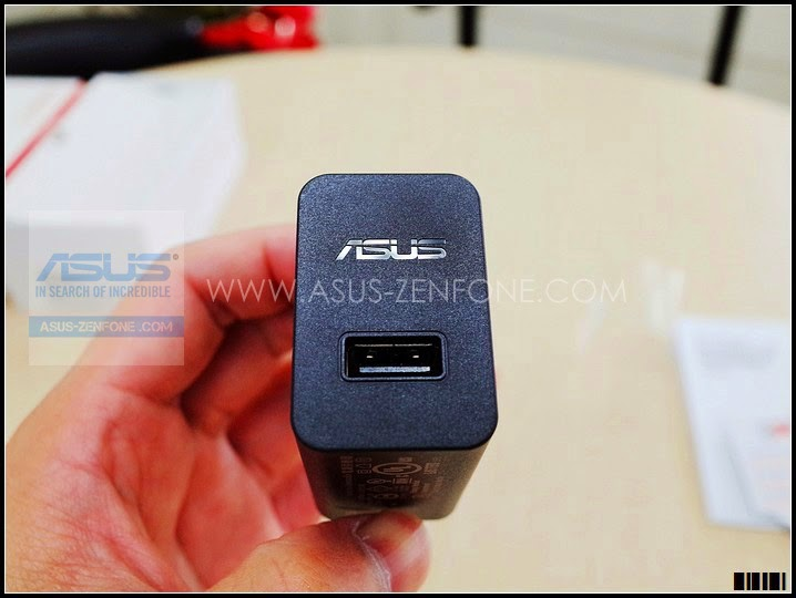 ASUS Zenfone 2 Charger