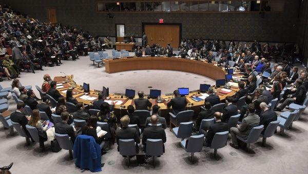 Consejo de Seguridad de la ONU analizará situación en Gaza