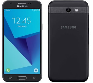 Samsung Galaxy J3 Prime J327T 2017 T-Mobile USA Firmware Download