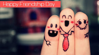 Happy Friendship Day 2016 FB Cover Pic