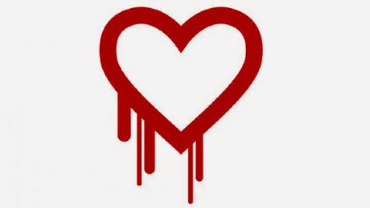 Heartbleed: ثغرة أمنية خطيرة في نظام تشفير بيانات شبكة الإنترنت