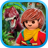 Tải Game Playmobil The Explorers Hack Mod Full Tiền Cho Android