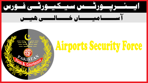 Airport Security Forces Latest Jobs 2017