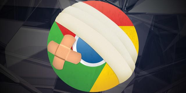 جميع حلول مشكلة عدم اشتغال google chrome