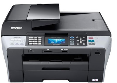Image Brother MFC-3200C Printer Driver