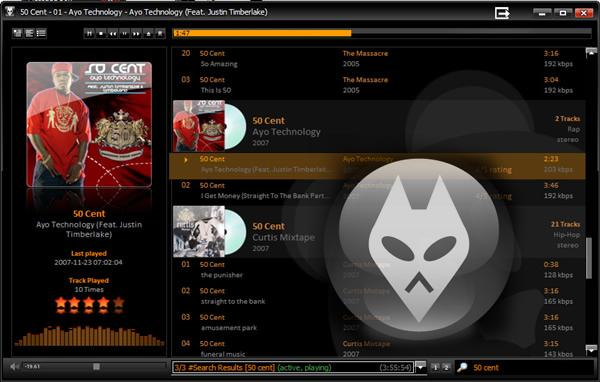 Bits of Tech Bytes: Ditch Media Player, and check out Foobar2000