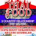 Thai Food Festival di Senawang, Seremban