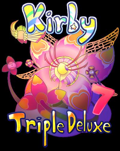 Kirby Triple Deluxe: VS Sectonia