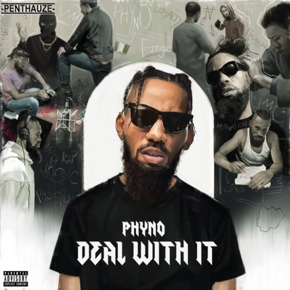 Full Album: Phyno – Deal With It