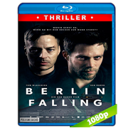 Berlin Falling (2017) BRRip 1080p Audio Dual Latino-Aleman