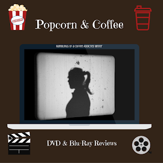 Popcorn & Coffee: Ghost Encounters: 8-Part Documentary Collection
