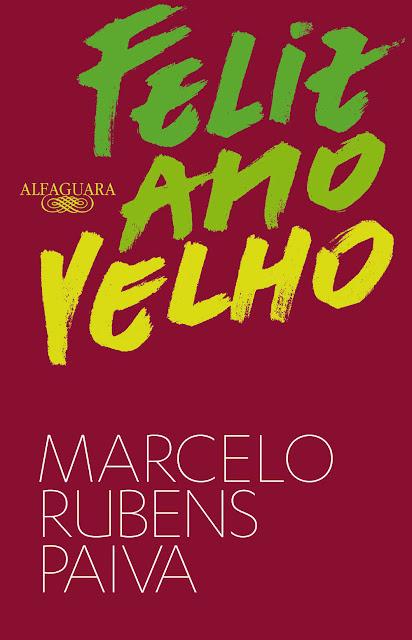 Feliz ano velho Marcelo Rubens Paiva