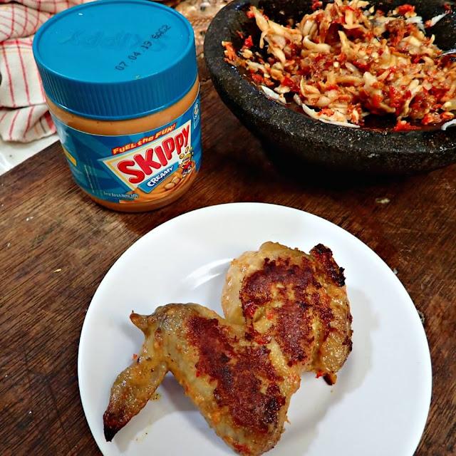 resep-ayam-ungkep-bumbu-skippy-peanut-butter