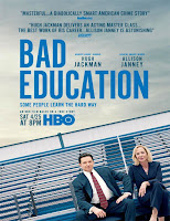 pelicula Bad Education (2019)