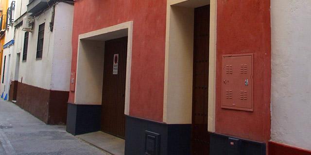 Rehabilitación en Sevilla Estudio Honorio Aguilar
