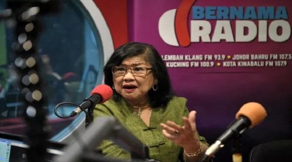 """Sudah Sampai Masanya Kerajaan PH """"Kurangkan Bercakap, Lebihkan Bekerja"""" – Rafidah"""